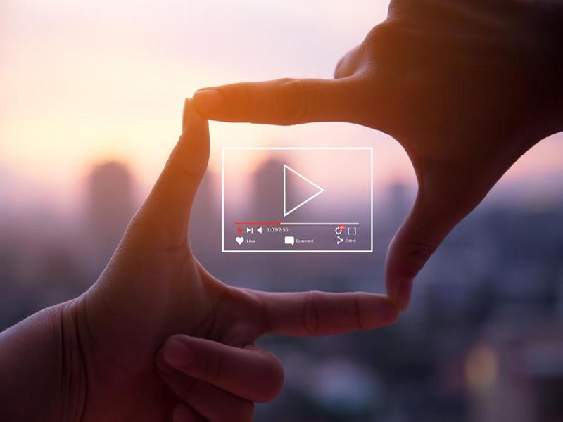 VND là một trong những đơn vị đi đầu về các dịch vụ Youtube