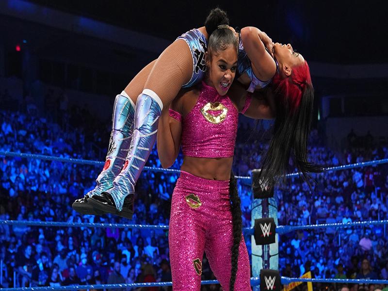 WWE - 75 triệu đăng ký