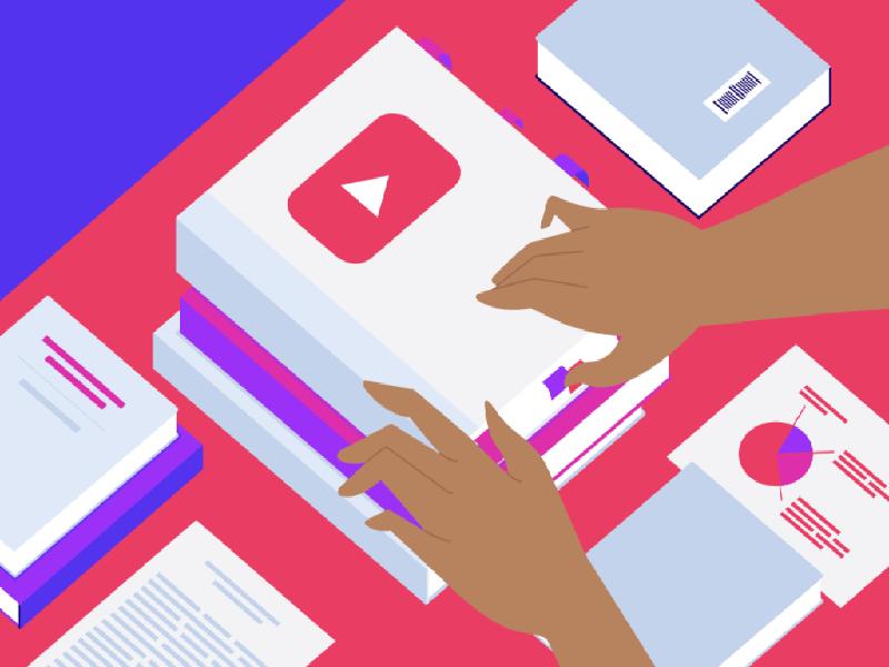 5 bước xây dựng kênh Youtube hoàn hảo dành cho người mới bắt đầu