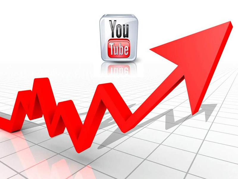 Youtube là nền tảng chia sẻ video mạnh mẽ nhất