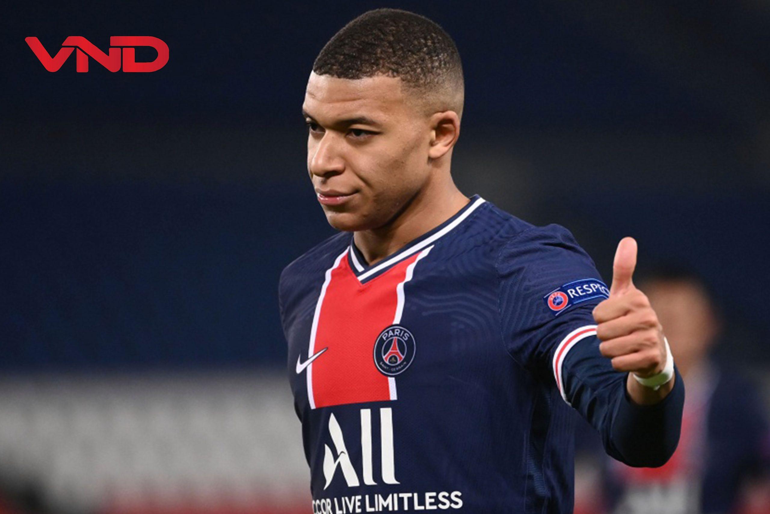 Trong gần 2 tuần còn lại của kỳ chuyển nhượng nếu Mbappe đến Real Madrid, có thể Cristiano Ronaldo sẽ gia nhập PSG