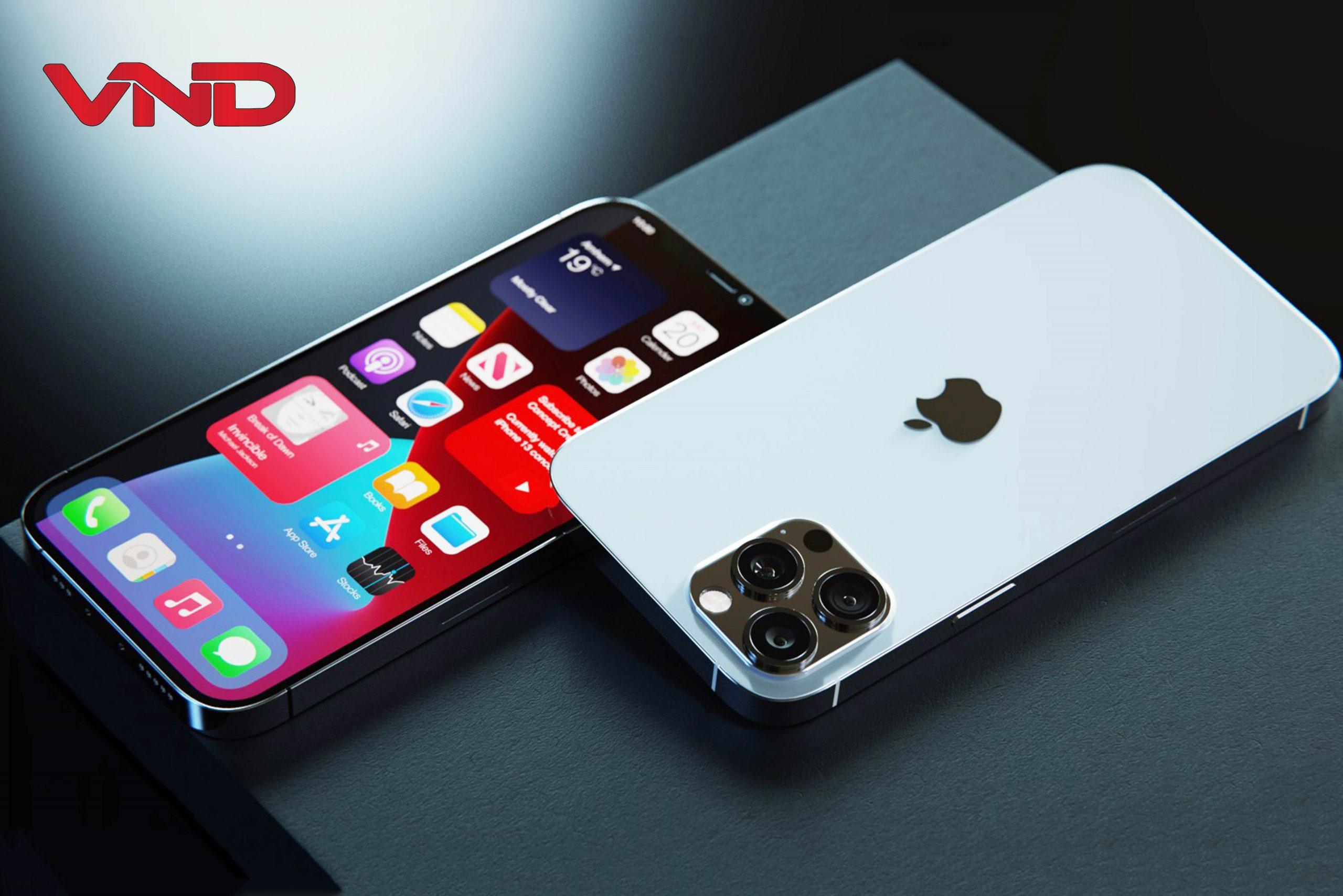 Điểm chung của các phiên bản iphone 13