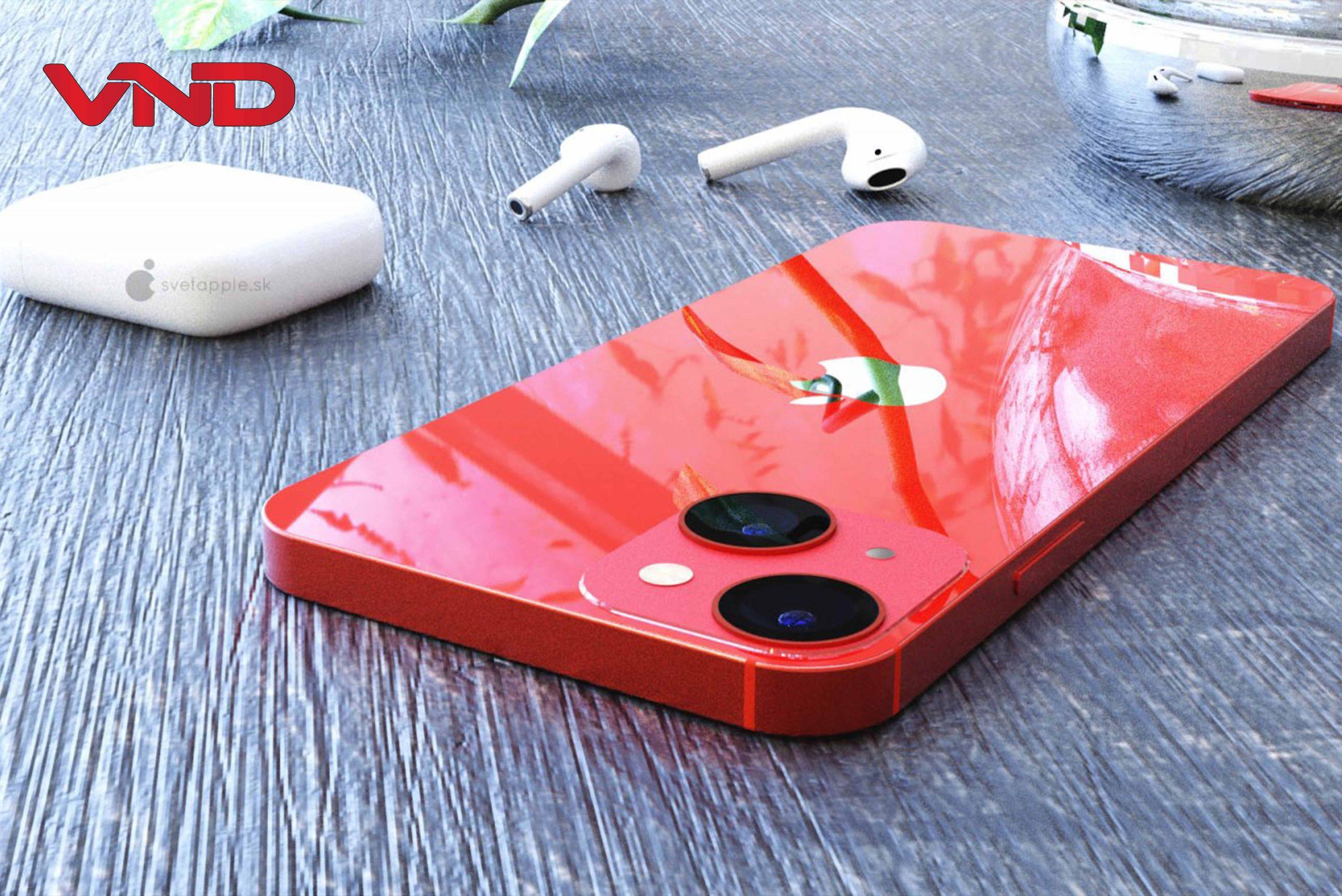 Pin và sạc iphone 13