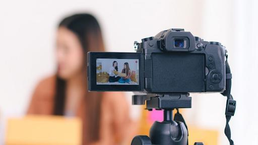 Máy ảnh sẽ giúp việc ghi hình đạt chất lượng cao