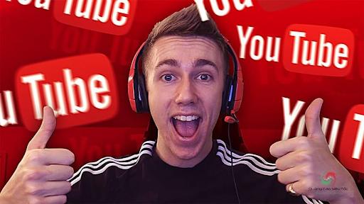 Trở thành Youtuber chuyên nghiệp không phải là công việc mà ai cũng có thể làm được