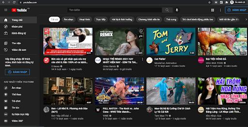 """Có hàng vạn video chứa nội dung hấp dẫn trên Youtube, bạn cần có """"chất riêng"""" để tạo được thiện cảm của người xem"""