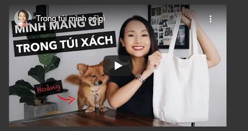 Giang Ơi - Một Youtuber cung cấp nhiều nội dung chất lượng và đem đến nhiều giá trị cho người xem